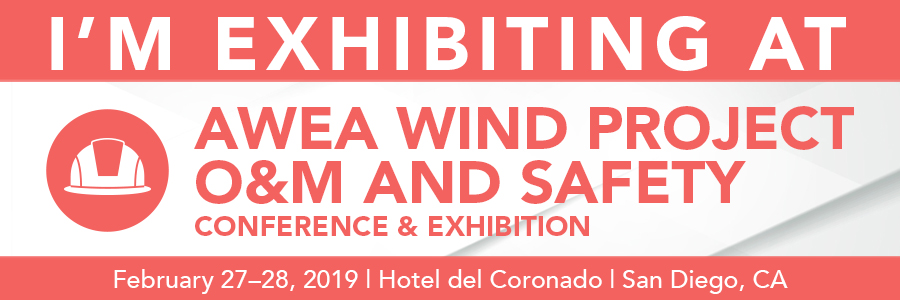AWEA wind energy conference